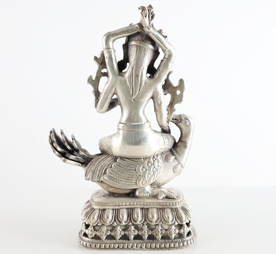 Vijaya Tara tibetische Dromla Namgyalma die Göttin des Sieges