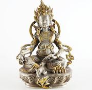 Yajutang Jambhala Buddhist god of wealth