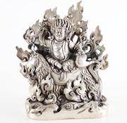 Yajutang Vajrasadhu guardian of Buddhist teaching