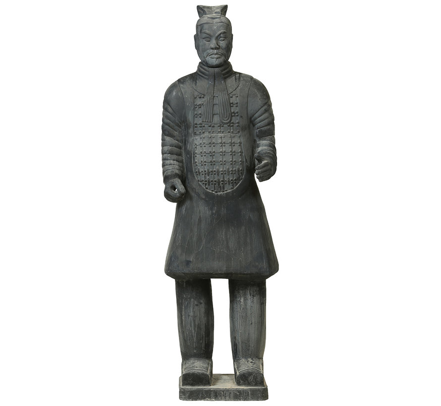 Terracotta warrior terracotta army china