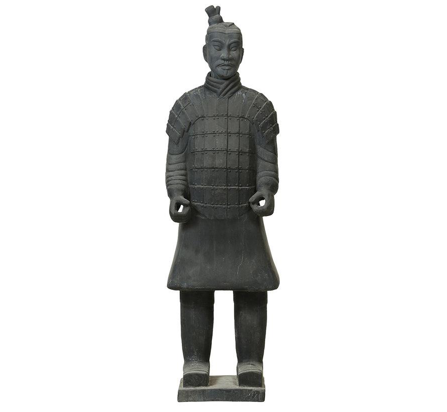 Terracotta warrior terracotta army china