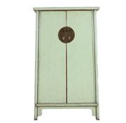 Yajutang Antique wedding cabinet 2 doors mint
