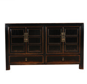 Yajutang Antikes Sideboard 4 doors 2 drawers