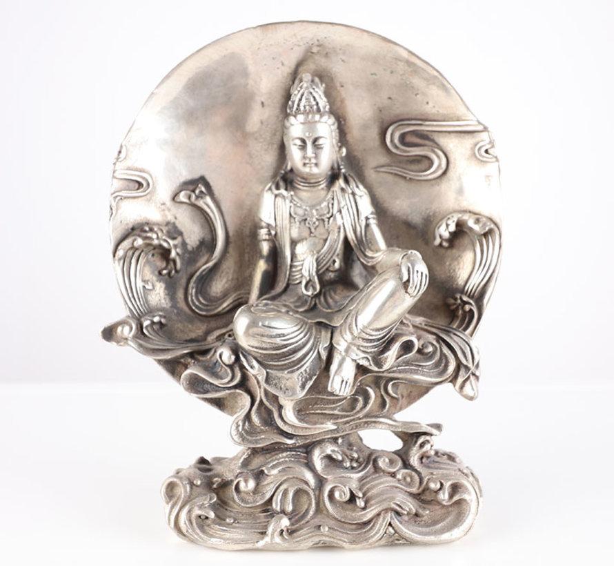 Kuan Yin Göttin der Barmherzigkeit des Mitgefühls Avalokitesvara