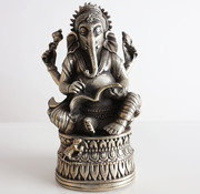 Yajutang Ganesha god of wisdom wealth