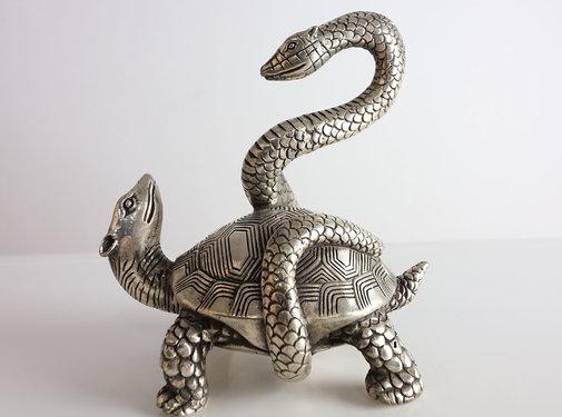 Yajutang Feng-Shui-Figur Langlebigkeits Bringer