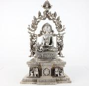 Yajutang Medicine Buddha the healing Buddha