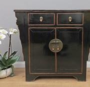 Yajutang Antique dresser 2 doors 2 drawers