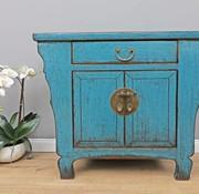 Yajutang Antique dresser 2 doors 1 drawer