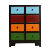 Yajutang Chinese chest of drawers 8 drawers
