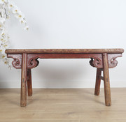 Yajutang Antique stool wooden stool solid wood