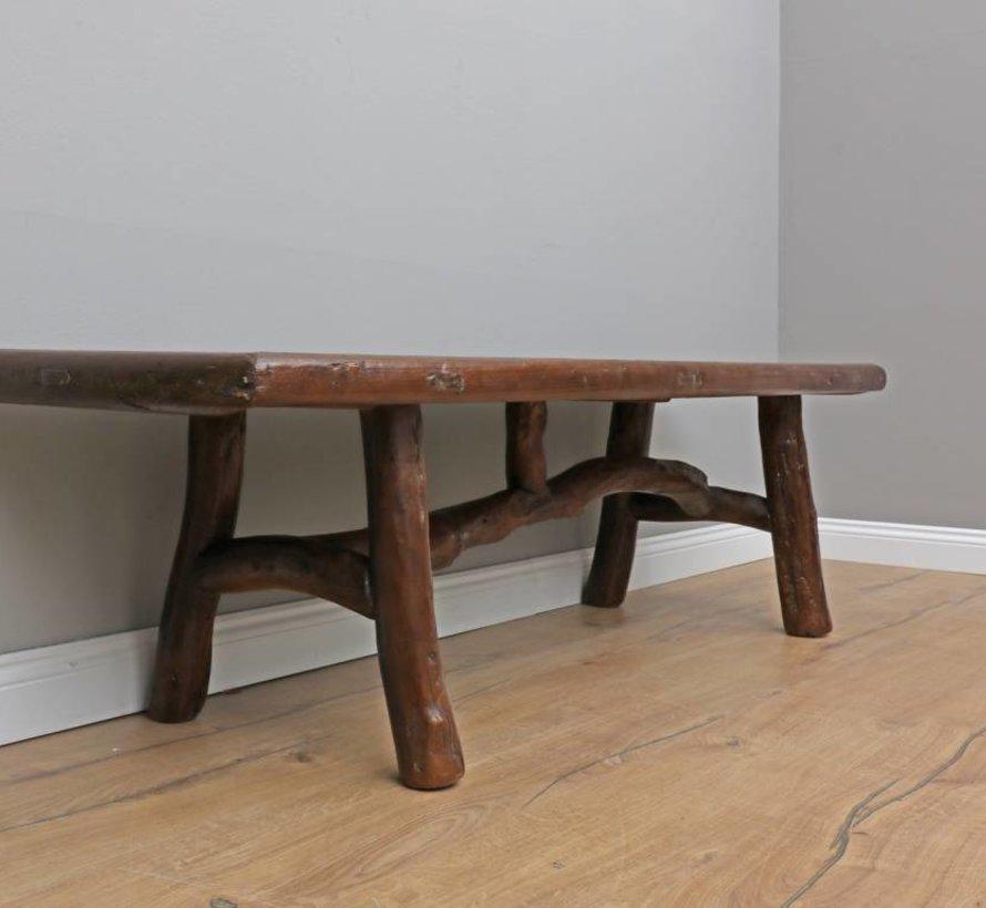 Antiker Chinesischer Beistelltisch Tisch