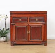 Yajutang Antique original Chinese chest drawers