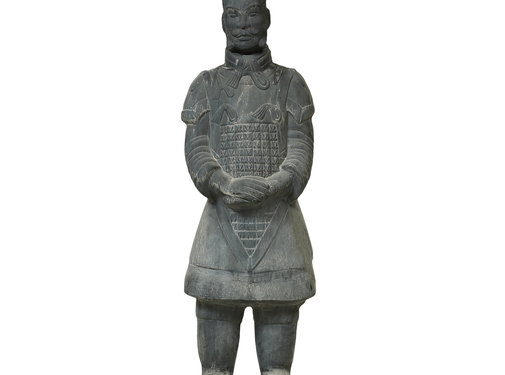 Yajutang Terracotta warrior terracotta army china