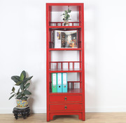 Yajutang Shelf dresser 2 drawers