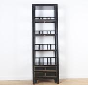 Yajutang Shelf dresser 2 drawers