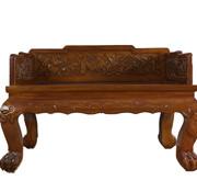 Yajutang Sofa Stuhl Massivholz aus China