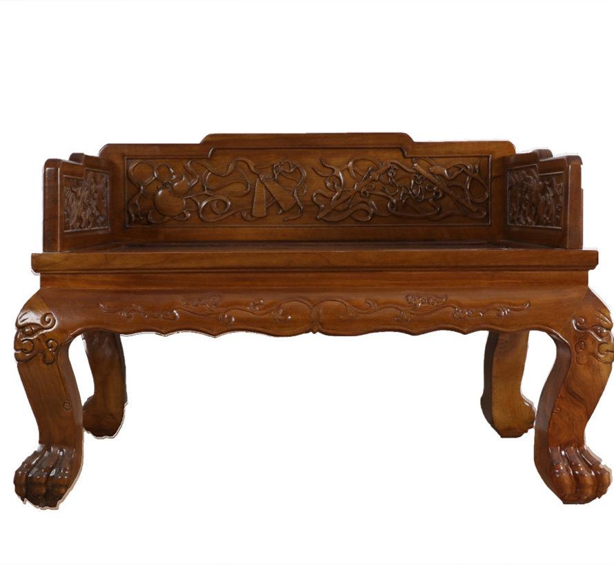 Sofa Stuhl Massivholz aus China