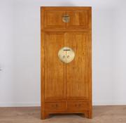 Yajutang Wedding cabinet 4 doors 2 drawers
