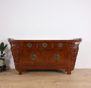Yajutang Sideboard from China 4 doors 3 drawers