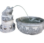 Yajutang Natural stone fountain garden fountain