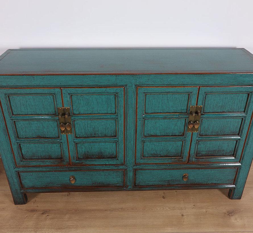 Antike dresser sideboard 4 doors 2 drawers