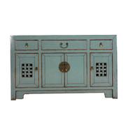 Yajutang Antikes Sideboard 4 doors 3 drawers