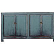 Yajutang Antique sideboard with two double doors