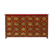 Yajutang tibetisch handbemalte Sideboard