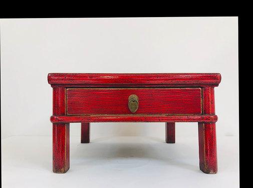 Yajutang Chinese small table side table