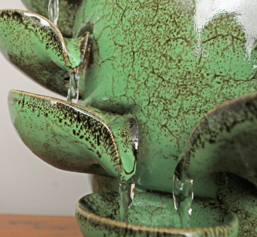 Fountain indoor fountain Feng Shui fountain
