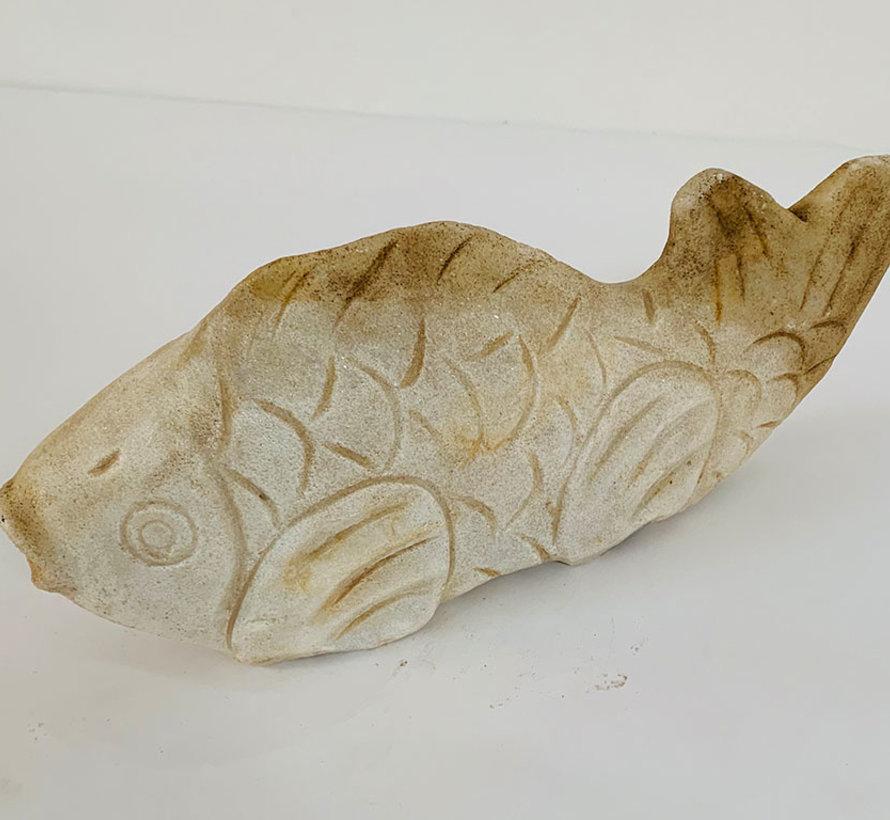 Chinesische Stein Fisch