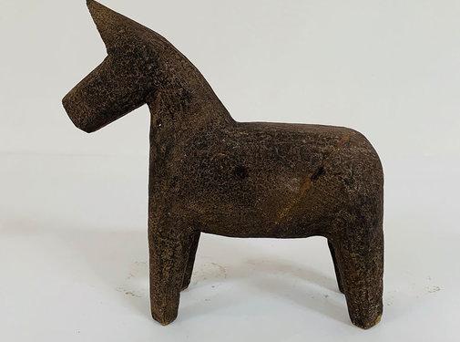 Yajutang Chinese stone horse
