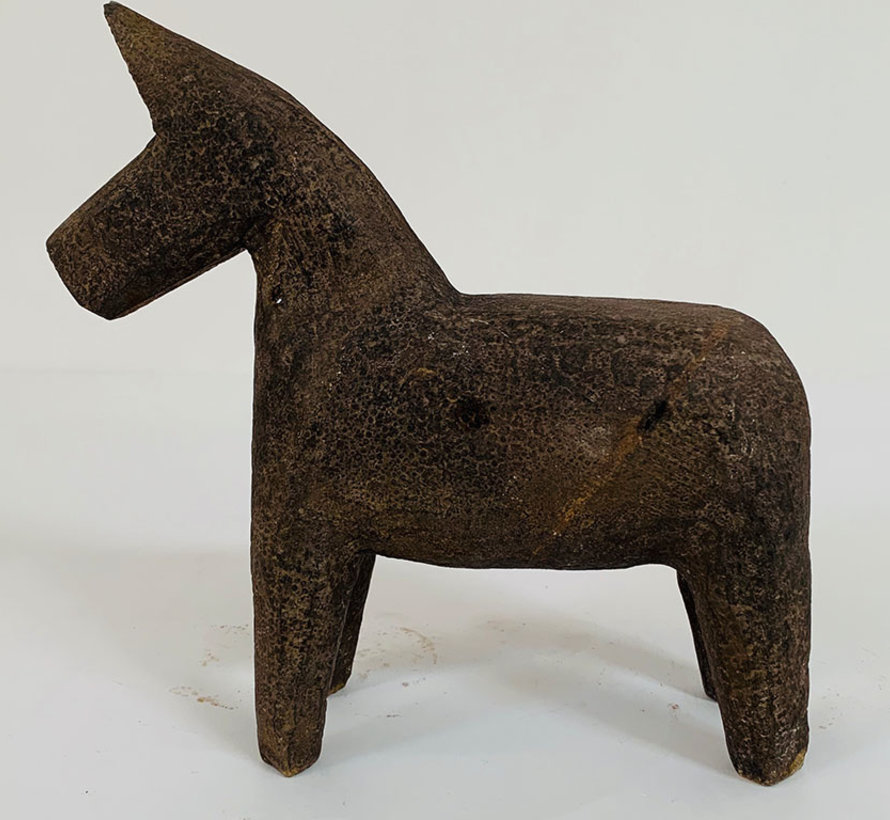 Chinesische Stein Pferd