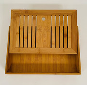 Yajutang Chinese bamboo tray for tea sets