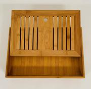Yajutang Chinesischer Bambus Tablett für Tee-sets