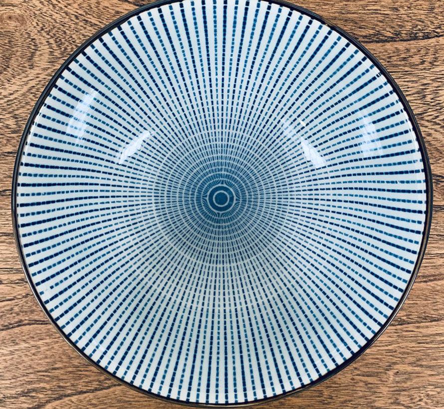 Chinese porcelain bowls set