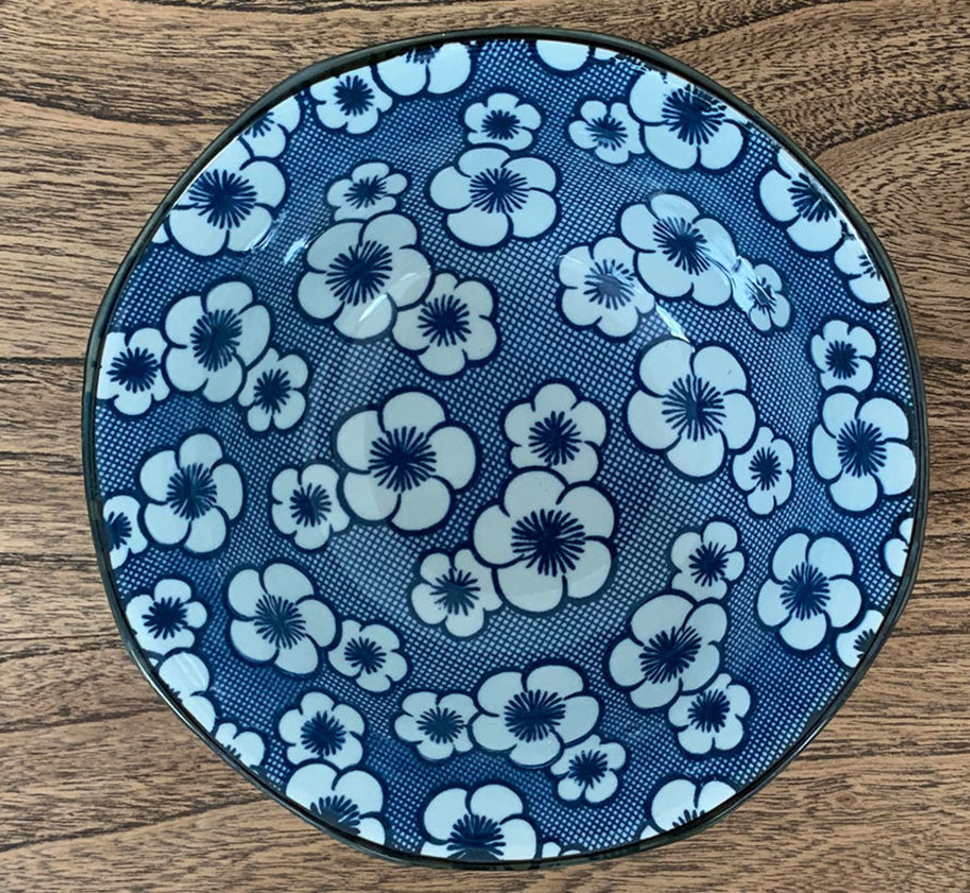 Chinesisches Porzellan Schalen Set