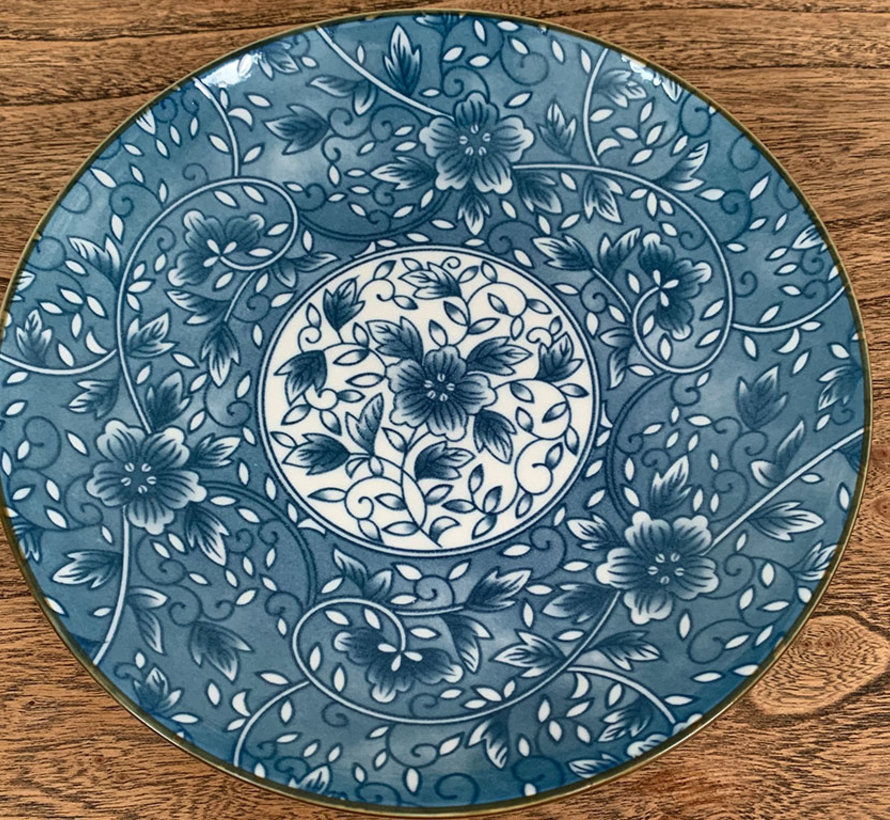 Chinese porcelain decoration plates plate