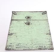Yajutang Antike Chinesische Truhe mint