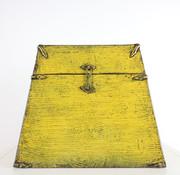 Yajutang Antique Chinese chest yellow