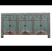 Yajutang chinese sideboard shabby chic style