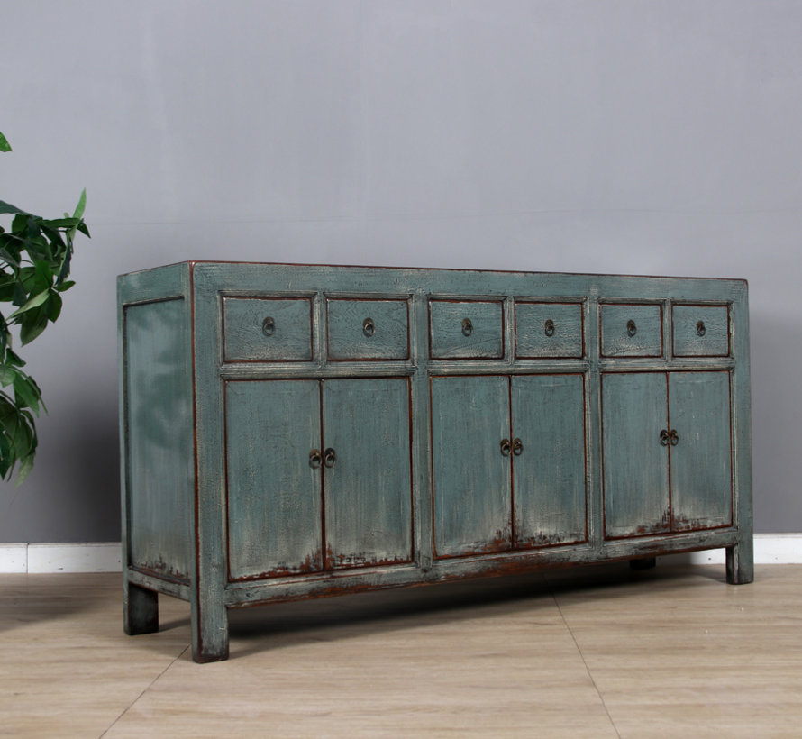 chinese sideboard shabby chic style