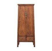 Yajutang antique chinese wedding cabinet brown