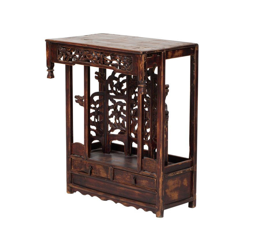 Antikes  Altarhaus original China