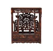 Yajutang Antikes  Altarhaus original China