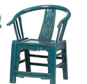 Yajutang Antique Chinese armchair
