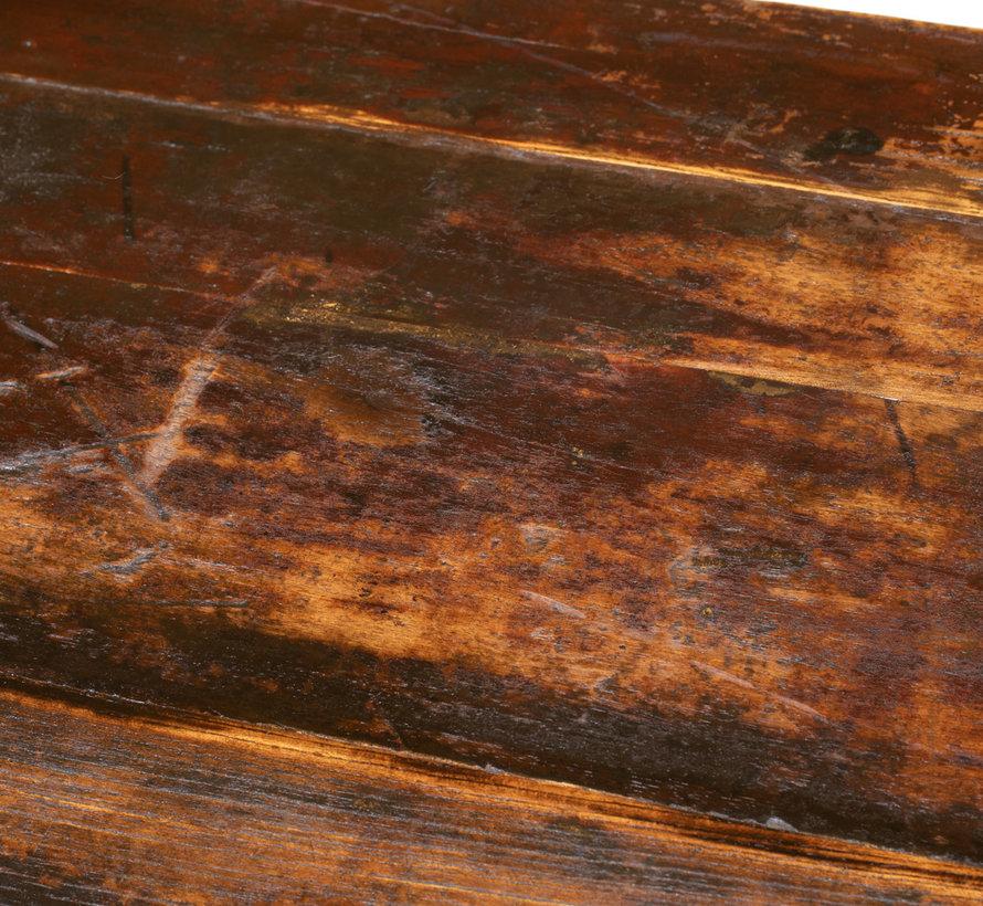 Antikes  Sidebaord  Lowboard  chinesisch Asia asiatisch grün - Copy