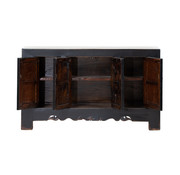 Yajutang Antikes  Sidebaord  Lowboard schwarz