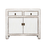 Yajutang Antique chinese cabinet solid wood